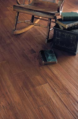 Hardwood Flooring in Rancho Cucamonga, CA.